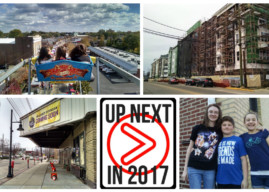 Up Next in 2017: Haddon Township Poised to Leverage New Additions Downtown