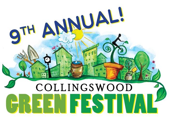 9th Annual GREEN FESTIVAL