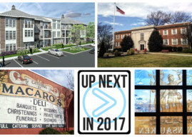 Up Next in 2017: Pennsauken Celebrates 125 Years, Looks Ahead to Key Projects