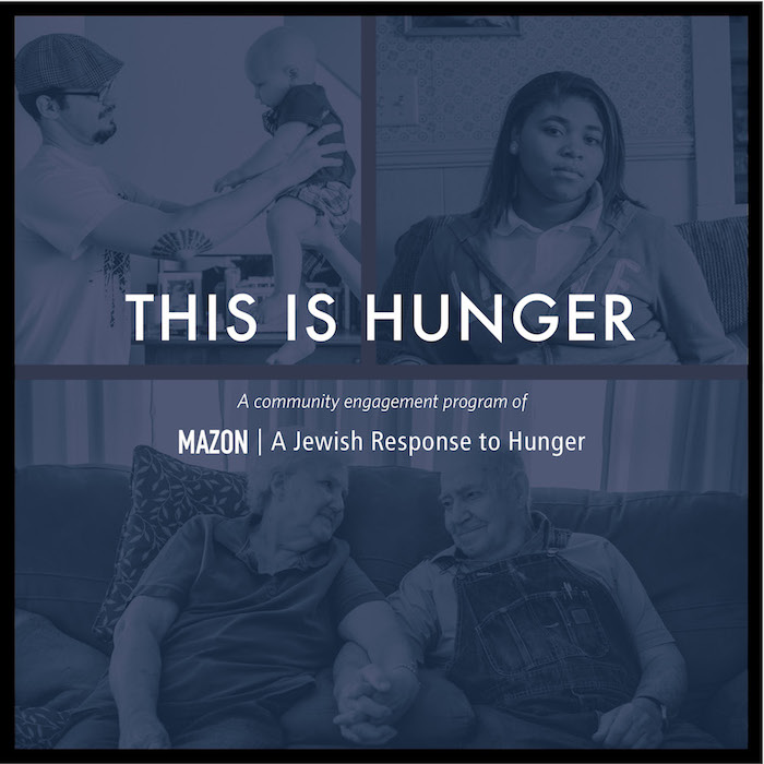 """""""This Is Hunger"""" Free National Exhibit: A Must-See Experience"""
