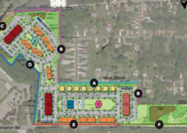 Cherry Hill Clears 300-Unit Redevelopment Plan for Hampton Road