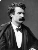 Mark Twain Returns!
