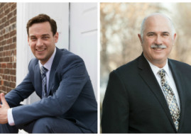 Meet the Candidates: Haddon Township Commissioners