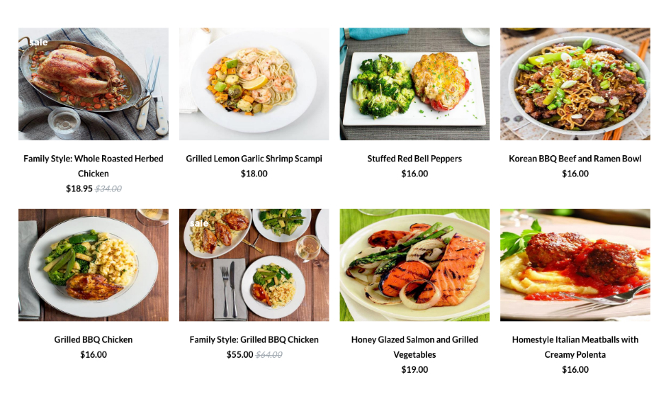 Custom kitchen delivery local eateries step into prepared meal business forumfinder Gallery