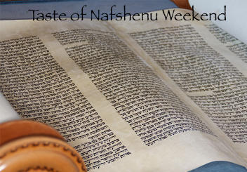 Nafshenu Shabbat Services