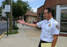 Collingswood Starts Planning for New Government Facilities