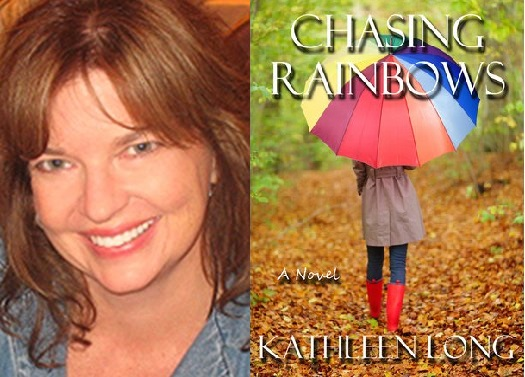 Author Visit and Book Signing with Kathleen Long