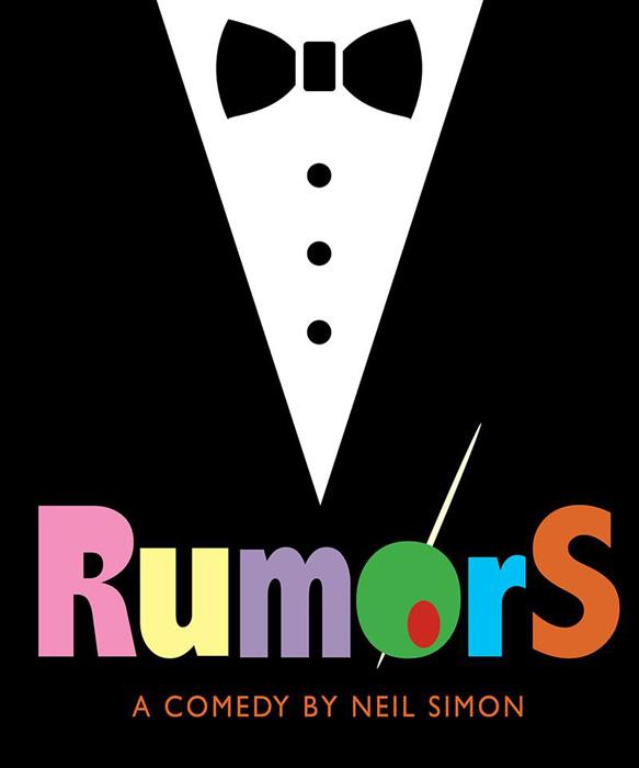 "Ritz Theatre Co. Presents Neil Simon's ""Rumors"""