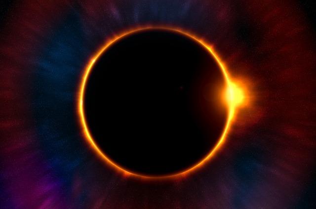 Post Eclipse Meditation & Spirit Wisdom