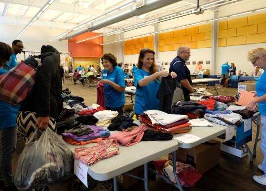 NJ Pen Weekly Recap: Homelessness Plan, Cooper-Lourdes Merger