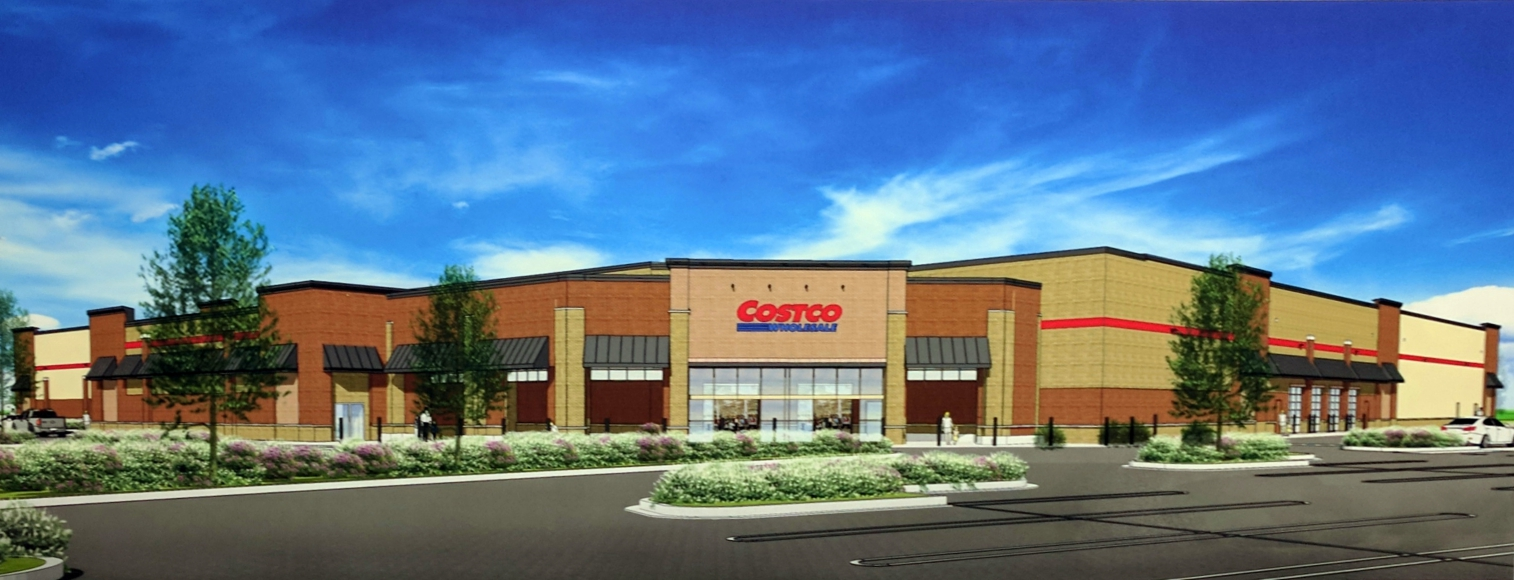cherry hill approves costco for garden state park site