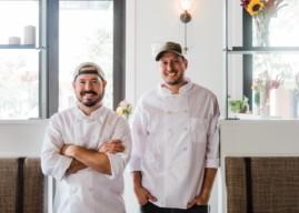 NJ Pen First Look: Hearthside Restaurant