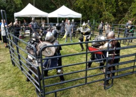 Armored Combat League Turns Back the Clock, Dials up the Impact