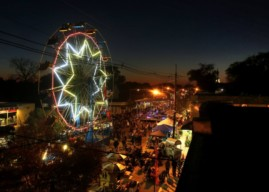 Haddon Township Music Festival Returns Sunday, Oct. 17, for a Fifth Spin Around the Ferris Wheel