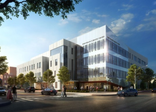 NJ Pen Weekly Recap: Joint Health Sciences Center in Camden, Cherry Hill Apartment Fire