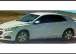 Police Seeking Help ID'ing Car Allegedly Used in Pennsauken Home Invasion