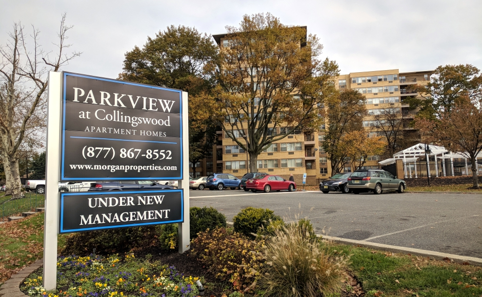 From heights to parkview as new owners rebrand renovate for The parkview