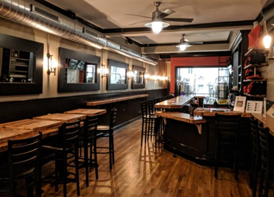 King's Road Brewing Sets Sights on Dec. 22 Grand Opening