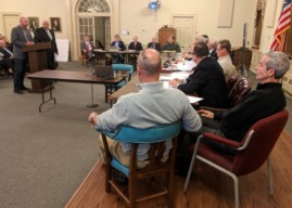 What's Next for Haddonfield's Bancroft Redevelopment?