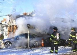 NJ Pen Weekly Recap: Collingswood House Fire, Woodlynne Gas Station Shooting, Missing Girls in Haddon Heights