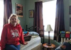 Collingswood Resident to Challenge Zoning Regs in AirBnB Case