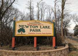 UPDATE: Body of Cherry Hill Man Recovered in Newton Lake Park Sunday