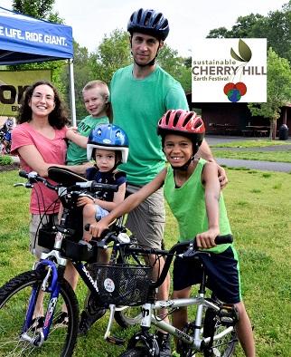Family Fun Bike Ride & Earth Festival