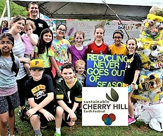 9th Sustainable Cherry Hill Earth Festival