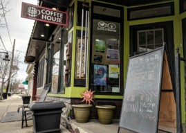 Espressit Coffee House Owner to Sell