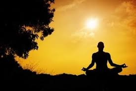 MEDITATION AND BREATHING CLASS