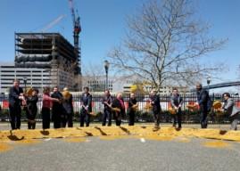 NJ Pen Weekly Recap: 11 Cooper Groundbreaking in Camden, Ends of the Earth in Haddonfield
