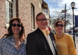 Audubon Day 2018 Celebrates Downtown Revival, Neighborhood Connections