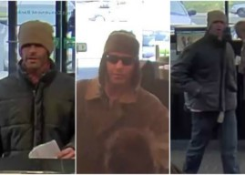 Haddon Twp. Man Charged in Multiple Robberies of Oaklyn TD Bank