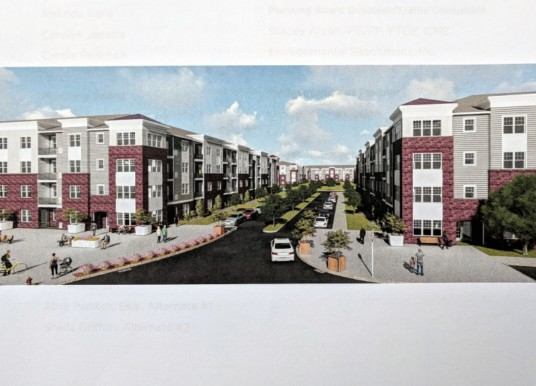 Cherry Hill Planning Board OK's 'Victory West' Redevelopment, Visioning for 'Victory East' Continues