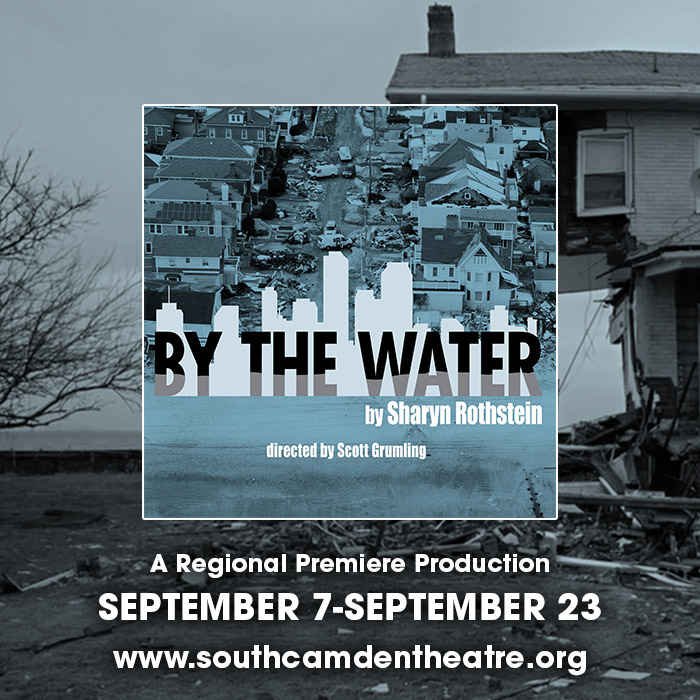 By The Water - A Regional Premiere Theatre Production