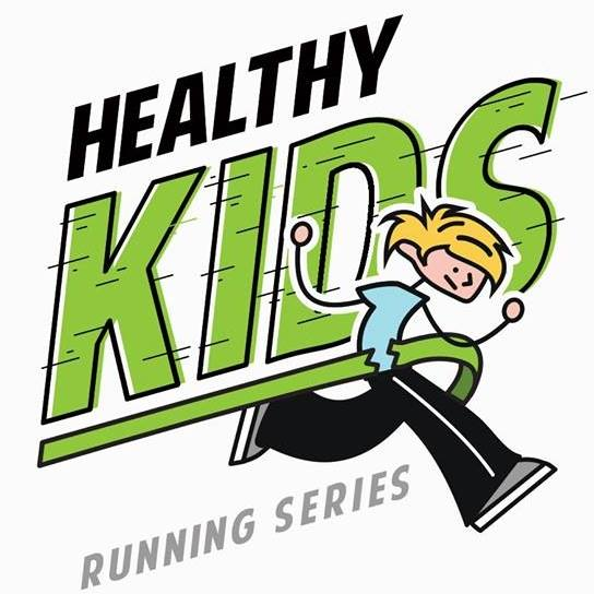 Healthy Kids Running Series - Haddonfield