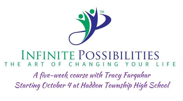 Infinite Possibilities at Haddon Twp Adult School