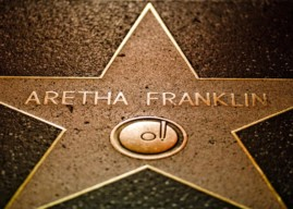 Words of Angehr: Reflections on the Queen of Soul