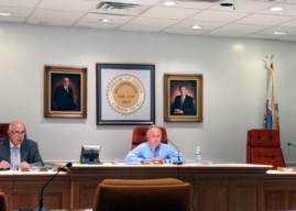UPDATE: Dougherty Resigns Haddon Twp. Commission, Barred from Office; Replacement to be Named