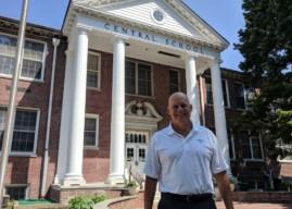 NJ Pen Q&A: Haddonfield Superintendent of Schools Larry Mussoline