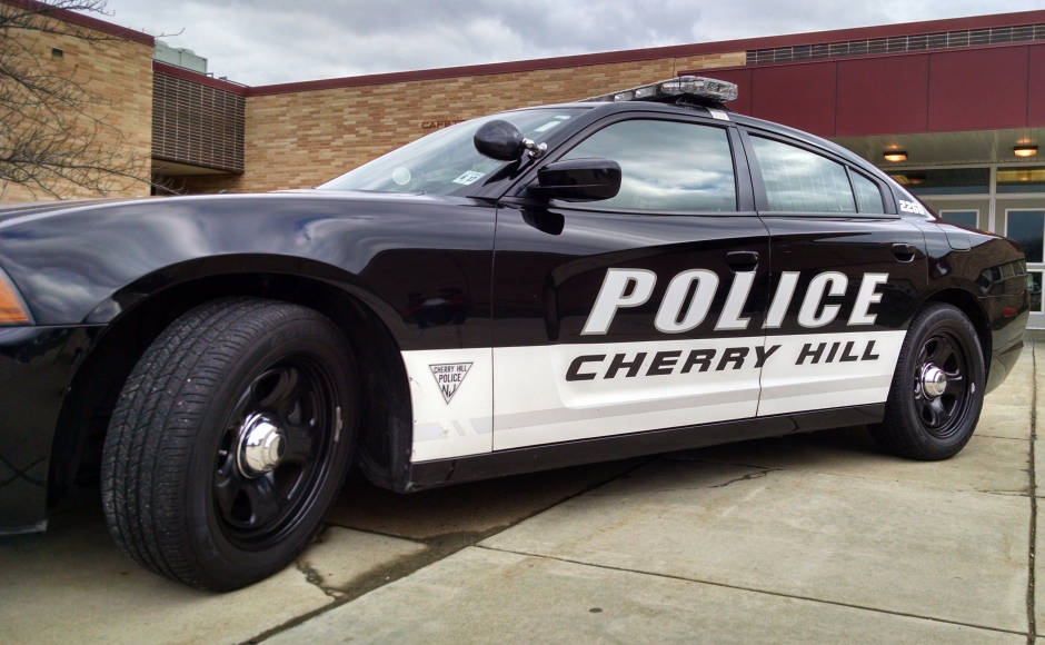 Cherry Hill Police Looking for Info on Alleged Public Masturbator(s)