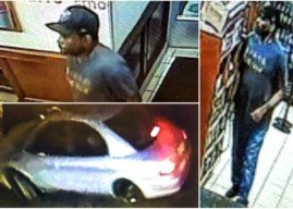 Cherry Hill Police ID Suspect in Dunkin Donuts Tire-Iron Robbery