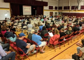 Haddon Heights Considers Grade-Level Elementary School Alignment