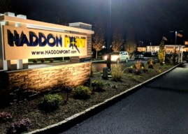 Pennsauken Cuts Ribbon on Haddon Point Apartments at Former Mart Site