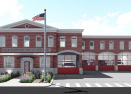 Collingswood Debuts Concepts for Combined Police & Fire Building