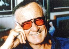 Remembering Stan Lee