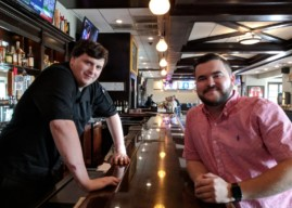 Haddon Twp. Taproom Celebrates '10 Years of Tap' with New Look, New Menu