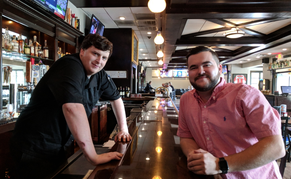Haddon Twp Taproom Celebrates 10 Years Of Tap With New Look New Menu