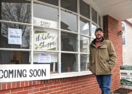 Merchantville Micro-Developments Extend Business up N. Centre Street