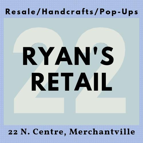 Holiday Shoppe Opening @ Ryan's Retail